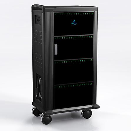 平板電腦充電車