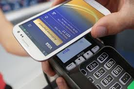 Using Smartphones As Credit Cards(image 1)