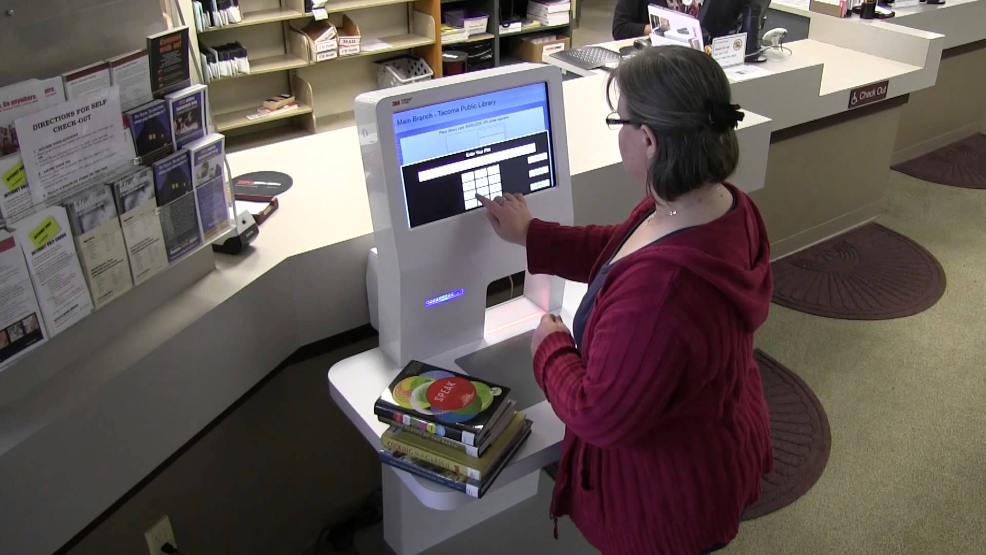 RFID Library Management(image 3)