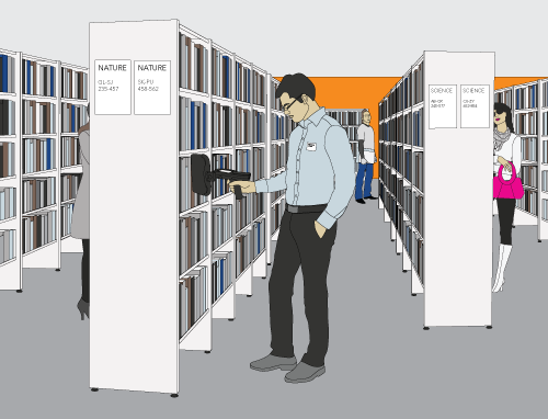 RFID Library Management(image 4)