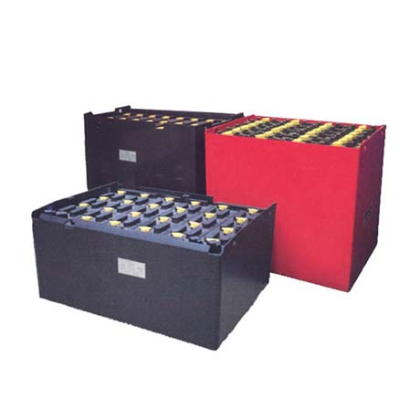 Traction Batteries (BS Standard)