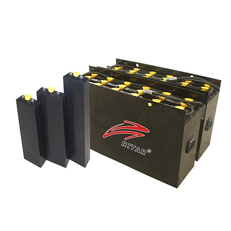 Traction Batteries (DIN Standard)